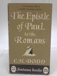 image of The Epistle of Paul to the Romans
