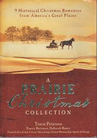 image of A Prairie Christmas Collection 9 Historical Christmas Romances from  America's Great Plains