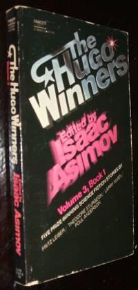 The Hugo Winners, Volume 3, Book 1