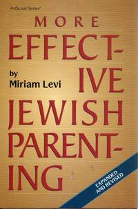 image of More Effective Jewish Parenting
