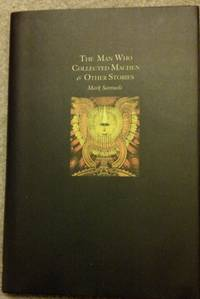 The Man Who Collected Machen & Other Stories