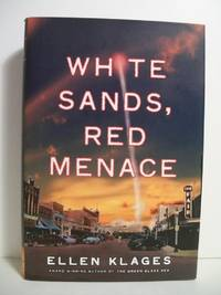image of WHITE SANDS RED MENACE