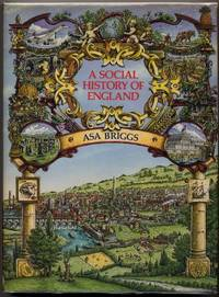 image of A Social History Of England