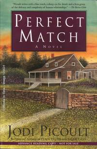 image of Perfect Match : Advance Reading Copy
