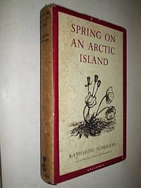 Spring On An Artic Island