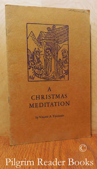 image of A Christmas Meditation.