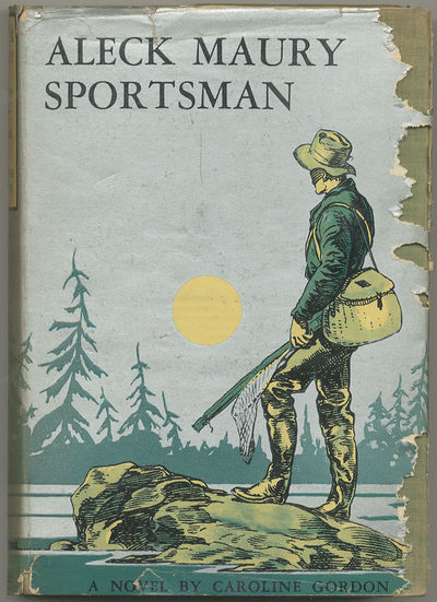 New York: Charles Scribner's Sons, 1934. Hardcover. Very Good/Very Good. First edition. Contemporary...