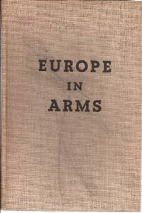 Europe in Arms (Europe pre-WWII)
