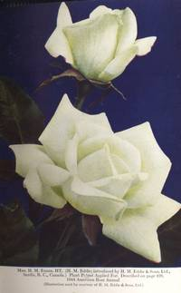 The American Rose Annual, the 1946 Yearbook of Rose Progress. [Uruguay; Cuba; Lewis & Clark College; Australian Rose Societies; Plant Patent Act; Moss Roses; Species Roses; Tree Roses In The South; China Rose Is Hardy; Root Pruning; Nebraska; Kentuc