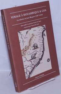 image of Voyage á Mozambique_Goa: La relation de Jean Mocquet (1607-1610)
