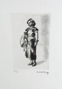 Eight Etchings 1927-1934