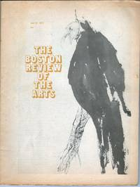 image of The Boston Review of the Arts May 21, 1971