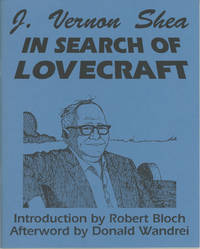 IN SEARCH OF LOVECRAFT ..