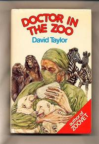 Doctor in The Zoo [Signed]