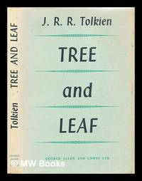image of Tree and leaf