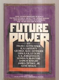 FUTURE POWER: A SCIENCE FICTION ANTHOLOGY