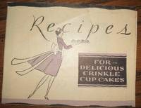 image of Crinkle Cups Cupcake Recipes