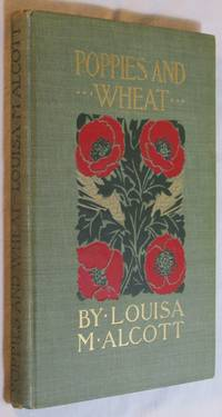 image of Poppies and Wheat
