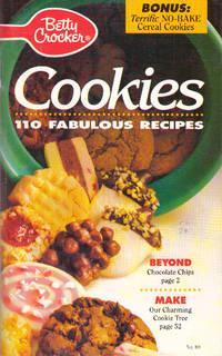 COOKIES; 110 Fabulous Recipes