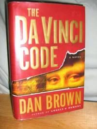 The Da Vinci Code, 1st Trade Edition