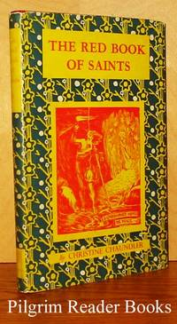 The Red Book of Saint's Stories