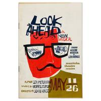 Look Ahead: A New Musical Starring Helene Winston & Lee Andree [Stage Centre Theatre Programme Booklet]