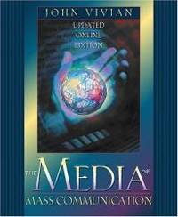image of The Media of Mass Communication: Updated Online Edition