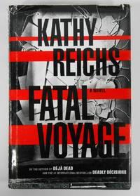 Fatal Voyage A Novel