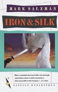 Iron and Silk