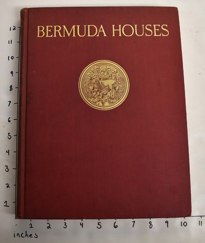 Boston: Marshall Jones, 1923. Hardcover. VG, very mild foxing. Red cloth, gilt lettering. xviii, 317...