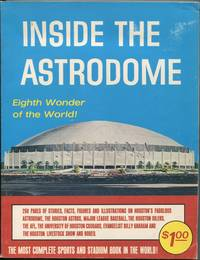 image of Inside the Astrodome: Eighth Wonder of the World