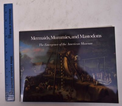 Washington, DC: American Association of Museums, 1992. Paperback. As New. Color pictorial glossy glu...
