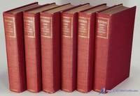 image of The History of the Decline and Fall of the Roman Empire (complete 6-volume  hardcover set)