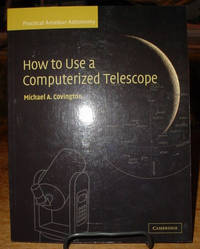 How to Use a Computerized Telescope