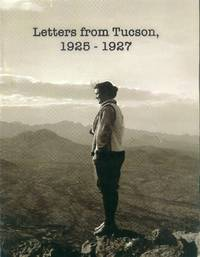 image of Letters from Tucson, 1925-1927