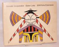 Baker Lake 1974 prints / estampes