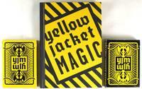 image of Yellow Jacket Magic