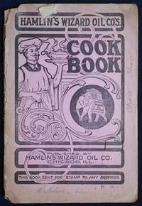 image of Hamlin's Wizard Oil Co.'s Cook Book
