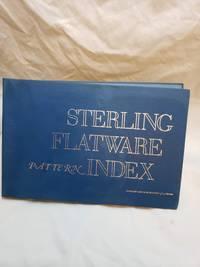 Jewelers' Sterling Flatware Pattern Index