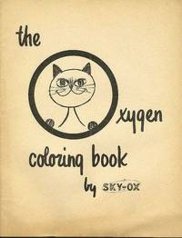 OXYGEN COLORING BOOK BY SKY-OX, The.