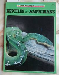 The How and Why Wonder Book of Reptiles and Amphibians by  Robert Mathewson - Paperback - Reprint - 1981 - from Laura Books (SKU: 025475)