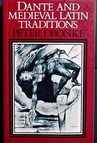 Dante and Medieval Latin Traditions