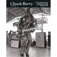 image of Chuck Berry: 1926-2017