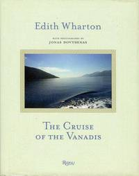The Cruise of the Vanadis