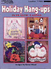Holiday Hang-Ups in Plastic Canvas Book 2