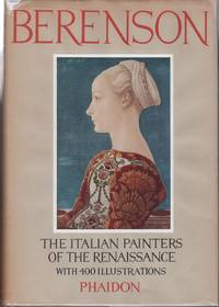 image of The Italian Painters of the Renaissance