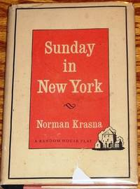 image of Sunday in New York