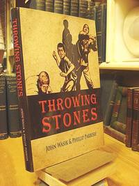 Throwing Stones by  John Wasik - Hardcover - 2009 - from Henniker Book Farm and Biblio.com