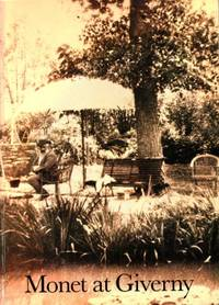 image of Monet at Giverny