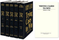 Trying Cases to Win. 5 Volumes. Complete set